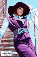 Yhta'k Designs Spring-Fall 2013 Fashion Show