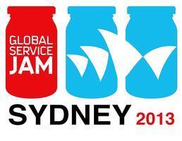 Sydney Service Design Jam