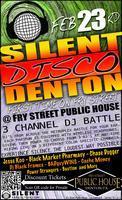 Silent Disco Denton