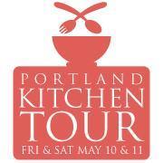 Portland Kitchen Tour