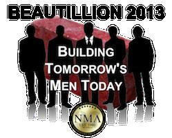2013 Nu Mu Lambda Scholarship Beautillion Gala