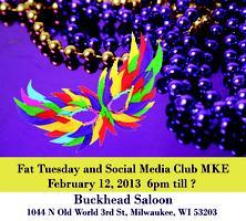smcmke fat tuesday
