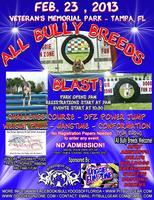 All Bully Breed Blast!