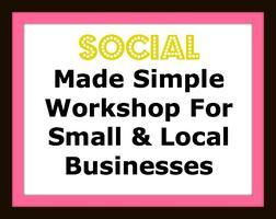 Social Made Simple: How To Position Your Presence,...