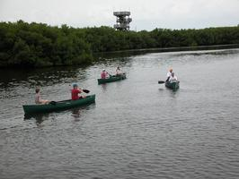 Canoe & Kayak Coastal Clean Up