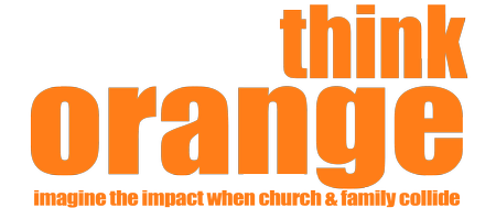 Operation Orange (When Grandparents Become Parents...