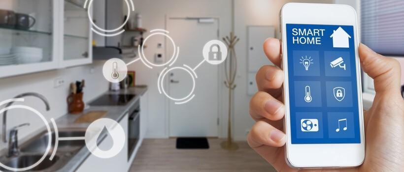 Develop Your Own Successful Smart Home Entrepreneur Startup Today!