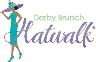 3rd Annual Derby Brunch Hatwalk
