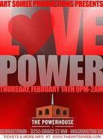 ART SOIREE'S LOVE POWER