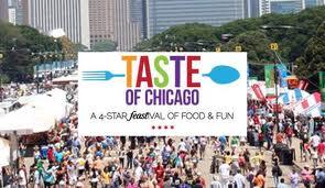 Taste Of Chicago 2013