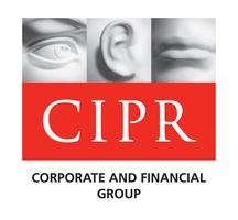 CIPR Corporate and Financial Group Summer Party