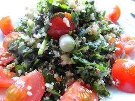 Organic Vegan Cooking/ Cuisine végétalienne biologique