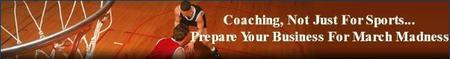 March Madness Business Prep-Profit Booster Workshop