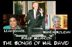 "Cabaret Month at Mid City Theatre:   ""The Songs of Hal..."