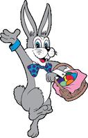 Saint Francis Family Easter Egg Hunt
