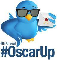 Shoestring's 4th Annual #OscarUp