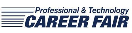 Professional & Technology Career Fair