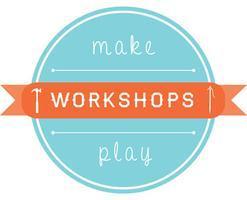 MAKE.PLAY Workshop - Reverse Garbage Fantastic Plastic