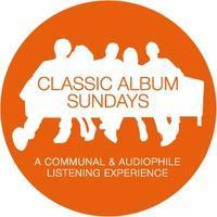 "Classic Album Sundays presents Led Zeppelin's ""Houses..."