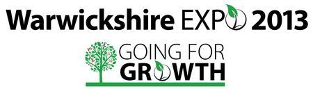 Warwickshire Expo - 21-22 March 2013