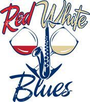 Red, White & Blues