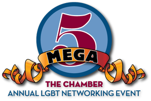 5th Annual Mega Networking & Social Event