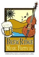 BrewRidge Music Festival