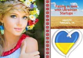 Falling in Love with Ukrainian Startups