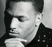 SULTRY SATURDAY'S PRESENTS  R&B ARTIST HORACE BROWN...