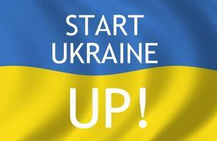 Start Ukraine Up!