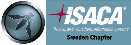 OWASP Göteborg & ISACA Väst: Forensics, February 28th...