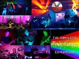 "PINK FLOYD Tribute: BEYOND THE WALL - ""Dark Side Of..."