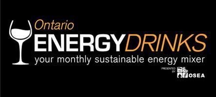 Ontario Energy Drinks February