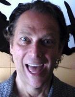Robert Kelly at Billy Tee's