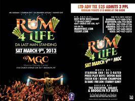 Rum 4 Life