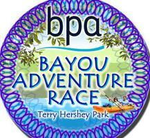 2013 Bayou Adventure Race