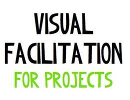 Visual Facilitation for Projects