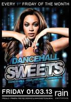 DANCEHALL SWEETS