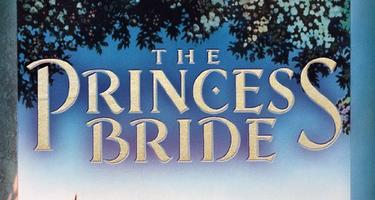 Movies in the Garden: The Princess Bride