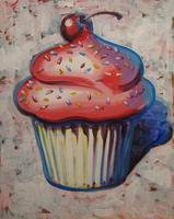 BYOB Painting Class - April 19