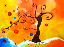 BYOB Painting Class- April 12