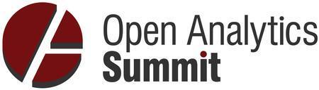 Open Analytics NYC Summit