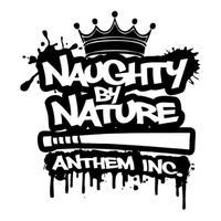"""Naughty By Nature """"Anthem Tour"""""""