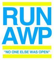 RUN-AWP: A Basketball Game