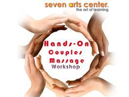 Hands-On Couples Massage Workshop