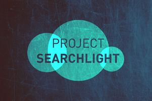 Project Searchlight for Squads F, G, & H.