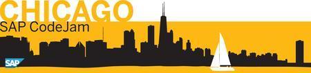 SAP CodeJam Chicago