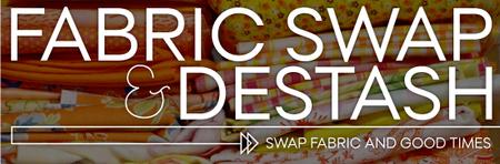 Fabric Swap Event