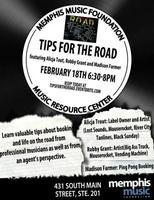 Touring 101: Tips for the Road moderated by Alicja...
