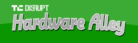 Hardware Alley | TechCrunch Disrupt NY